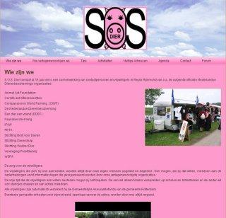 SOS-Dier