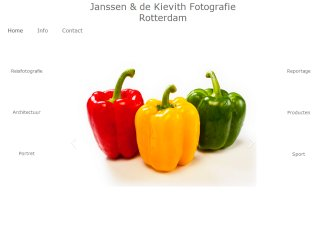 Janssen & de Kievith Fotografie